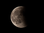 Keratea 15 June 2011 - Total Moon Eclipse
