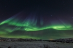 aurora borealis, Iceland by A.Farmakopoulos