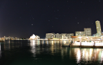 Orion Over the Sydney Opera